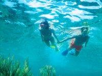 Expedicion de snorkel