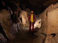 Safe cavern