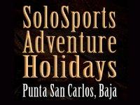 Solo Sports Kitesurf