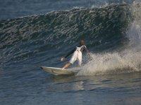 Vacaciones y surfin