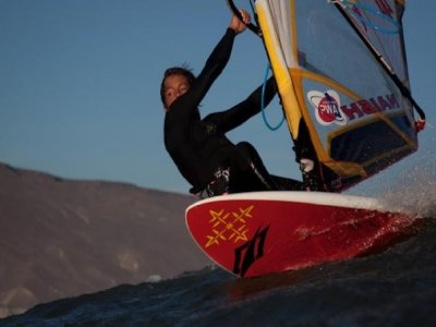 Solo Sports Windsurf