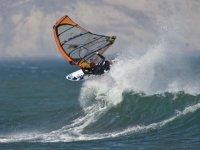 Windsurf en San Carlos