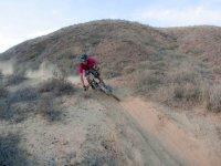 Adrenalina en bici