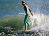 Surfing en Baja