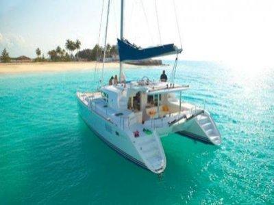 Cancún Sailing Vacation