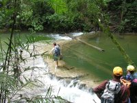 adventurous hiking trails
