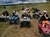 ATV tour of old San Miguel 2 hours