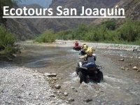 Eco Tur San Joaquín