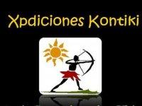 Xpdiciones Kontiki Espeleología