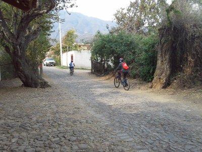 Plus Adventure Ciclismo de Montaña