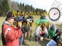 Metodos de orientacion