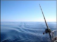 Aventura de pesca