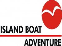 Island Boat Adventure Snorkel