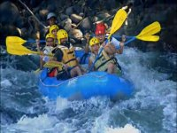 Aventura en el rio