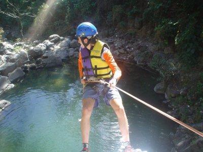 Parque Extremo 7 Cascadas