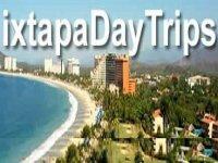 Ixtapa Day Trips Canopy