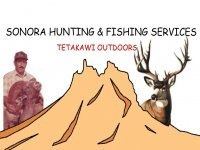 Sonora Hunting and Fishing Pesca