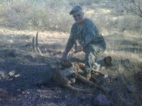 Guías de caza