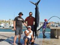 Fishing in San Carlos