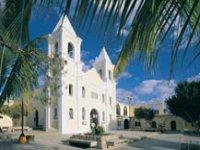 Catedrales de la Baja