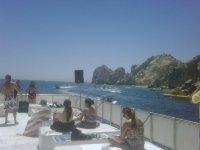 Viaja en barco