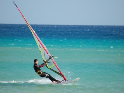 San Carlos Aquatic Adventures Windsurf
