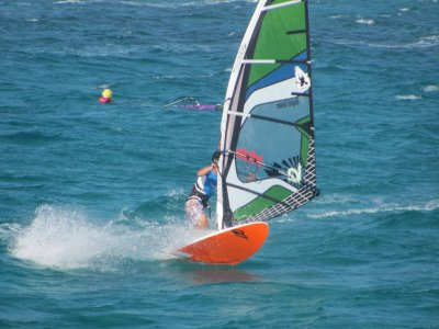 San Carlos Aquatic Adventures