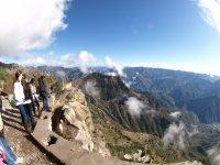 Caminatas Barranca del Cobre