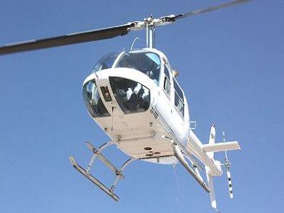 Vuela Helicóptero