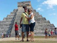 experiencia en cancun