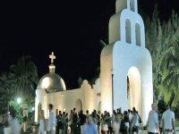 iglesias y tradiciones