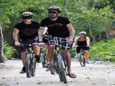 Hacienda Tres Ríos Ciclismo de Montaña