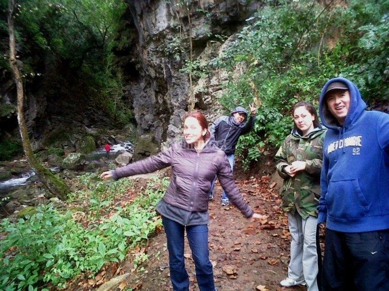 Caminata por Sierra Gorda y sus bellos paisajes