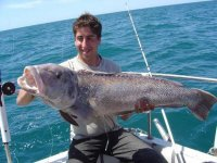 Fishing in the Caribbean