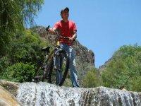Oferta River MTB Ca��n del Para�so