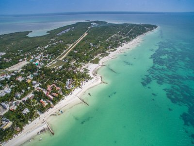 Holbox Travel