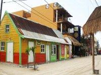 Visiting Caribbean towns