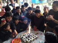 Cumpleaños gotcha