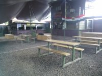Area de comida