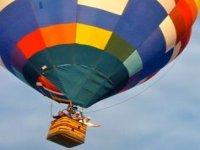 Aerospace balloon