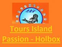Tours Island Passion Pesca