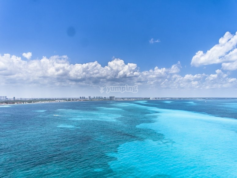 Get to know Cancún