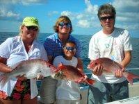 Pesca en altamar