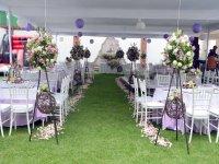 Wedding religious event