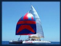 Catamaran Picante