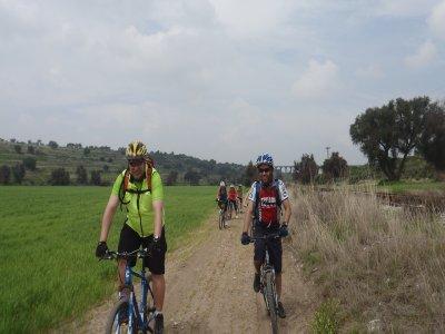 Travesías Ciclismo de Montaña
