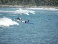 Aprendiz de surf