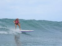 Excursion de surf
