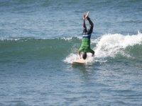 Surf acrobatico