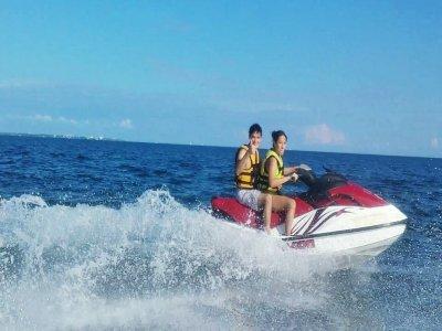 The Ocean Runner Motos de Agua